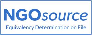 Logo de NGO Source